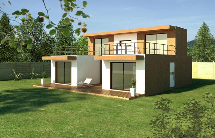 module home maison modulaire en bois urbanews